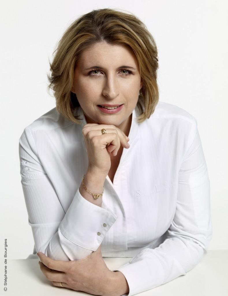 Stéphnaie Le Quellec, février 2014.