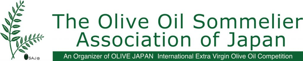 The Olive Oil Sommelier Association of Japan