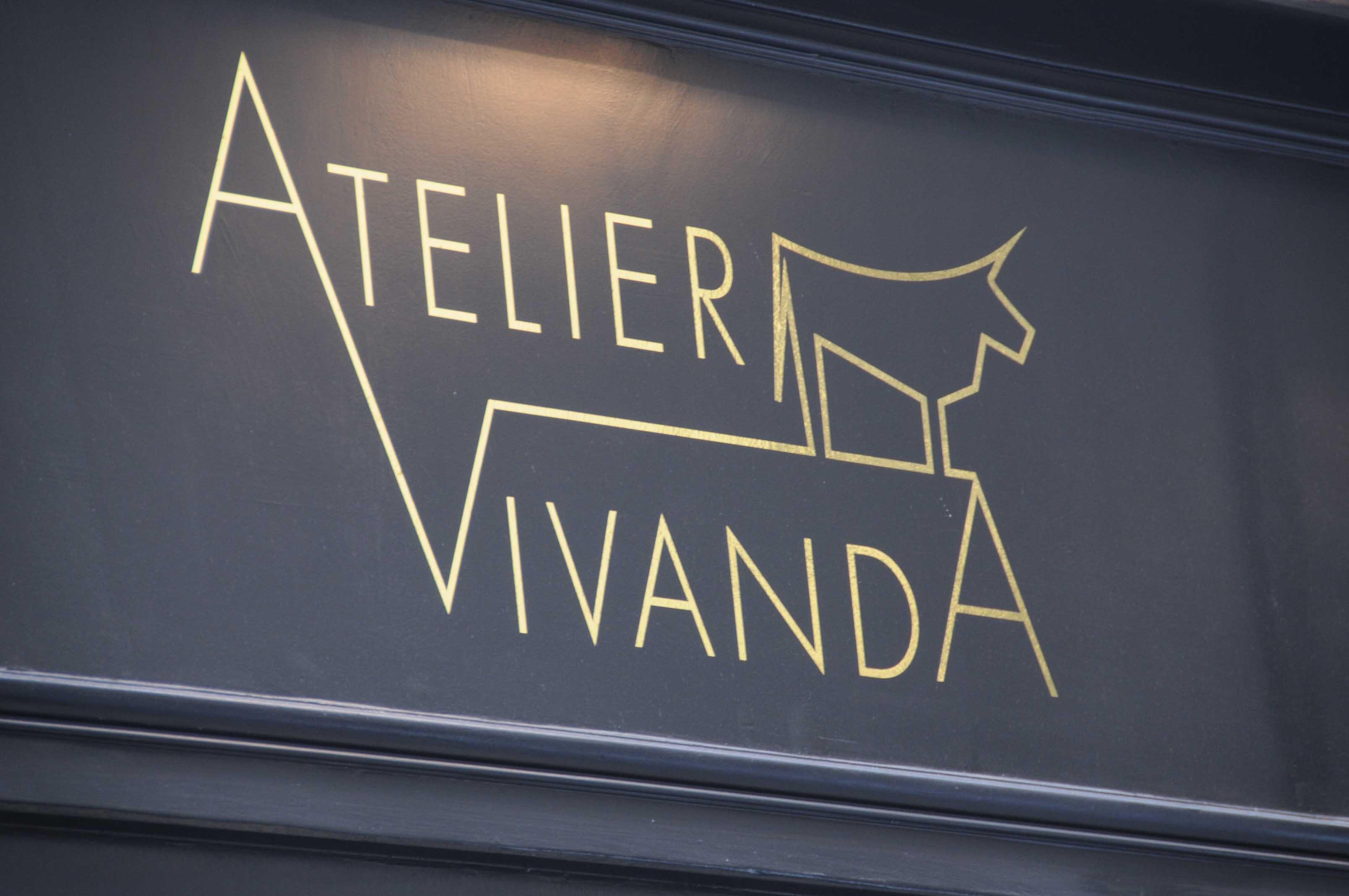 atelier vivanda