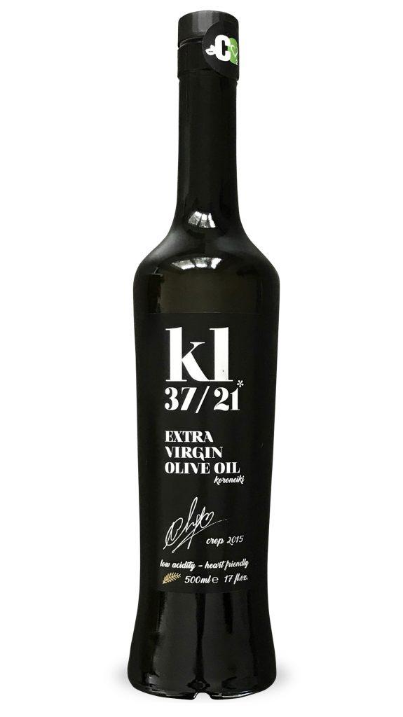 KL 37/21*