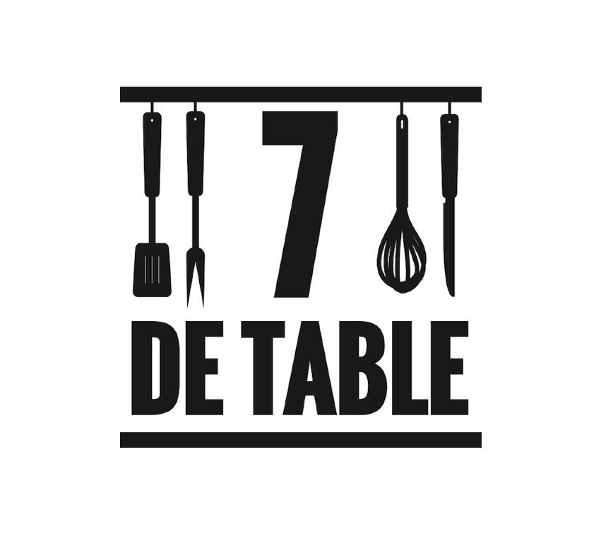 7DETABLE