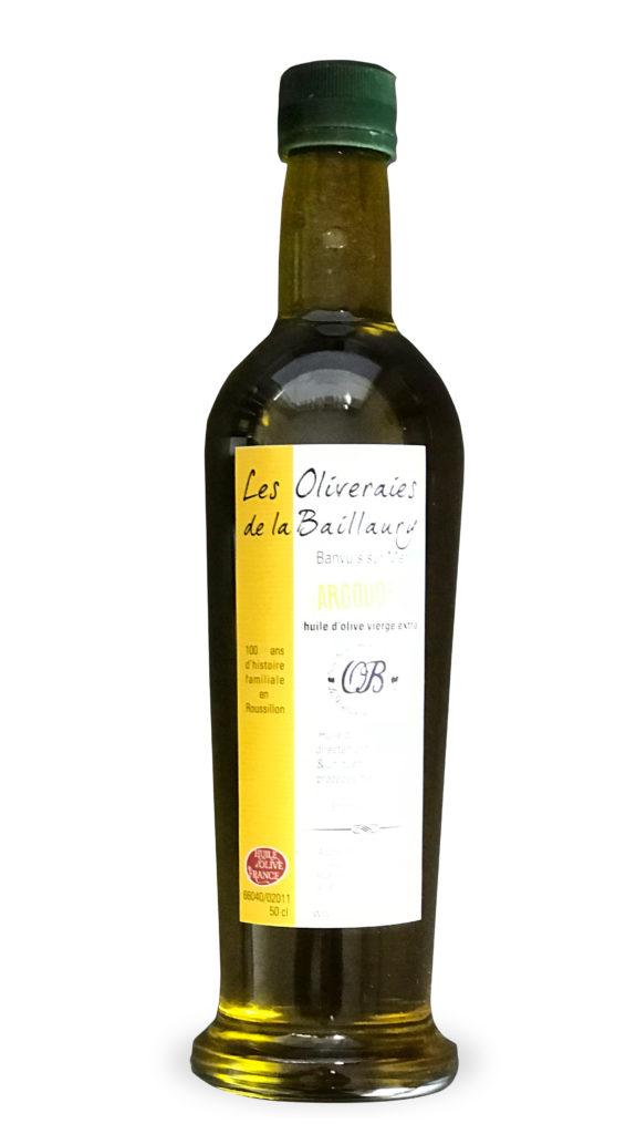 LES OLIVERAIES DE LA BAILLAURY
