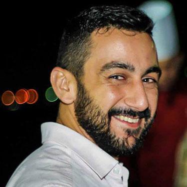 Abdallah AL SHAMI (UAE)