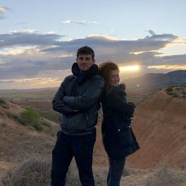 Armand ERBA & Pamela DUBOIS