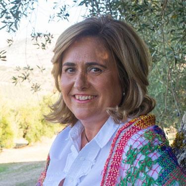 Brígida JIMÉNEZ HERRERA, Andalucia, SPAIN