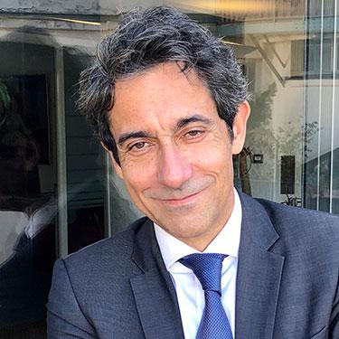 François Xavier KELIDJIAN
