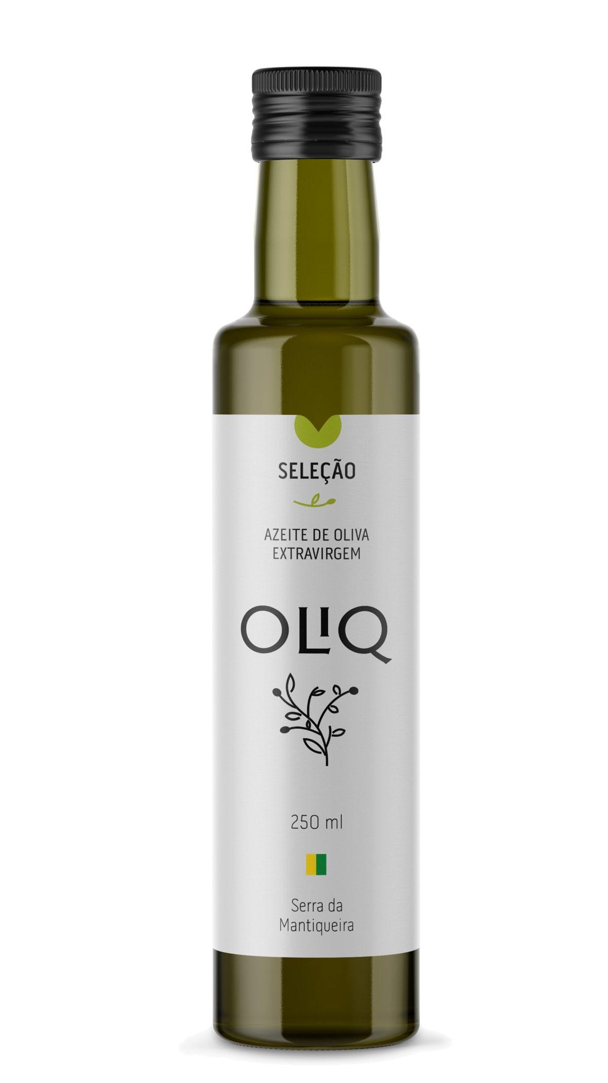 Oliq Selecao