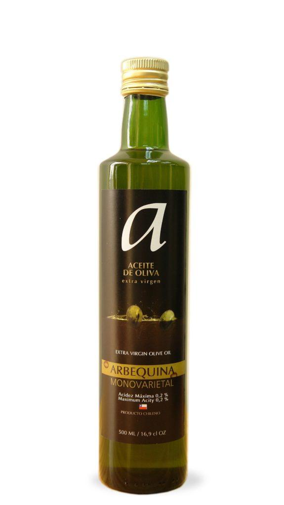 OLIVARES DON ALBERTO ARBEQUINA