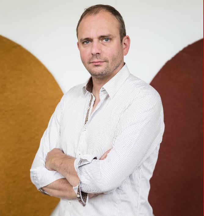 Nicolas BOULARD