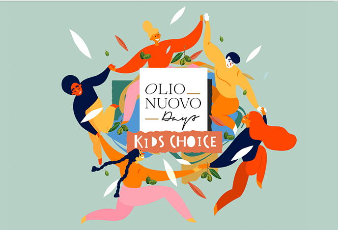 OLIO NUOVO KIDS