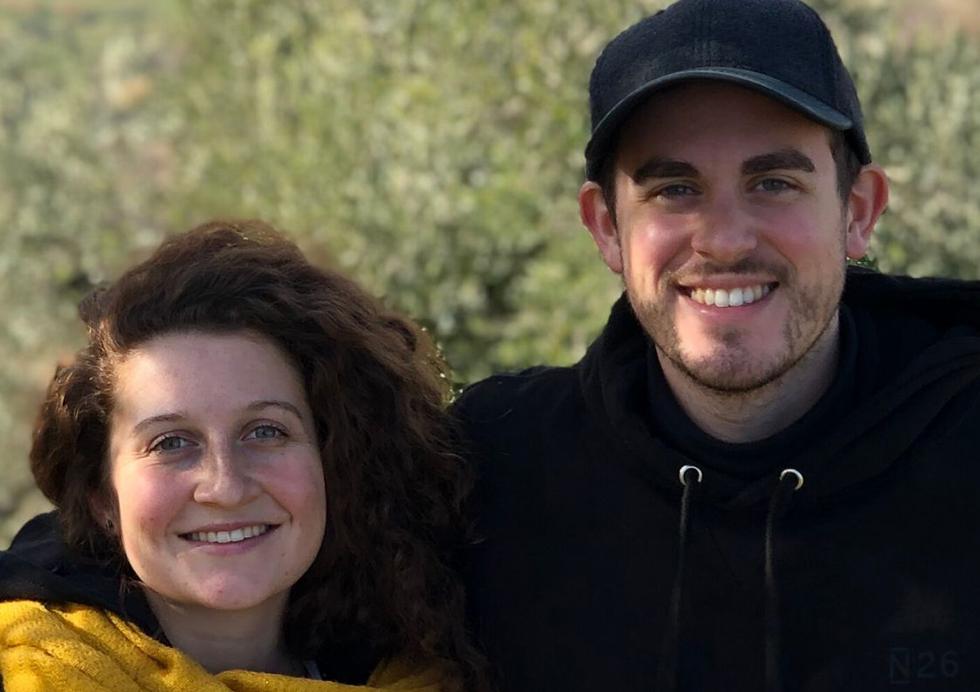 Pamela DUBOIS & Armand ERBA