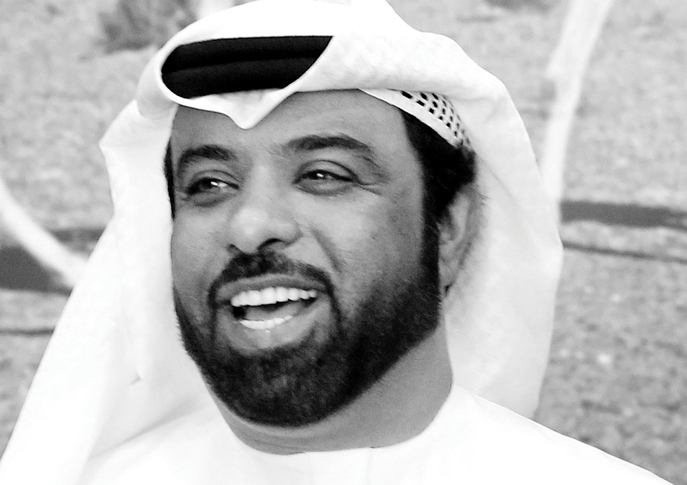 Obaid Khalfan Al Mazrouei