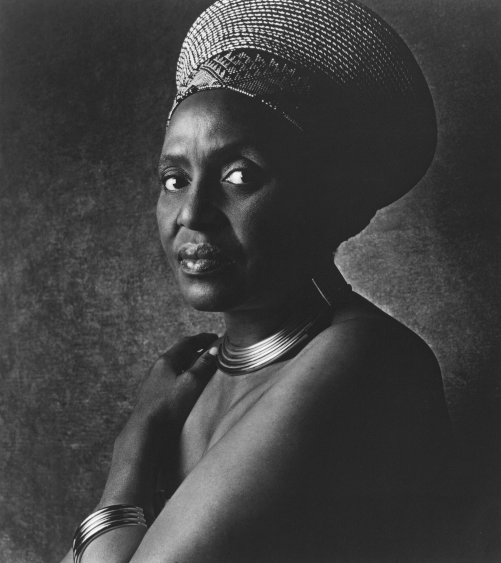 Myriam Makeba /  ADHARA EVOO South Africa