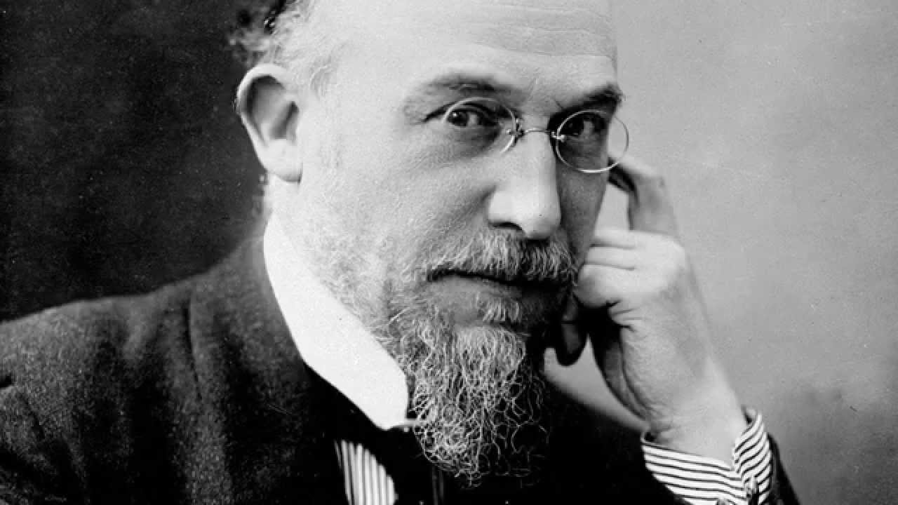 Gnossienne N° 1 Erik Satie par le Turc Ergan Oğur / KISTHENE